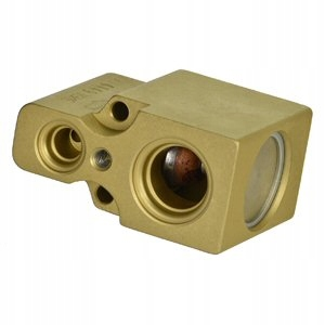 клапан расширительный кондиционирования воздуха delphi tsp0585029