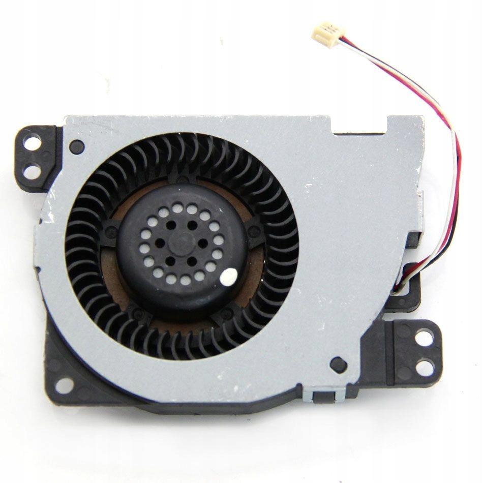 Kovový SFF26A ventilátor pre PS2 SLIM SCPH-7000X