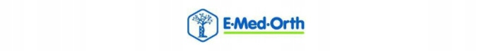 ORTEZA PAS LĘDZWIOWO - KRZYŻOWY EMO OTTEC FJ 531 S Waga produktu z opakowaniem jednostkowym 0.15 kg