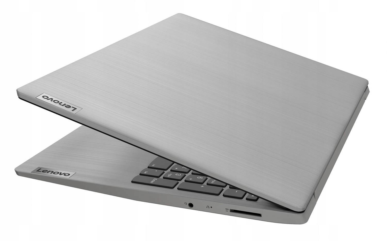 """Laptop LENOVO RYZEN 5 3500U 8GB 256GB SSD 15.6 W10 Przekątna ekranu 15.6"""""""
