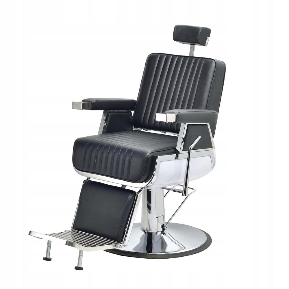 Kadernícka stolička v retro štýle SAM