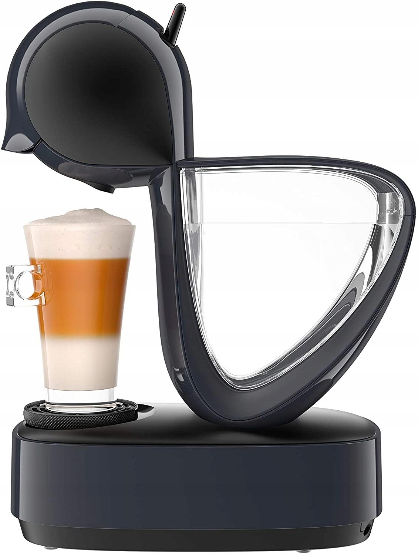 Krups Dolce Gusto INFINISSIMA кофемашина для капсул