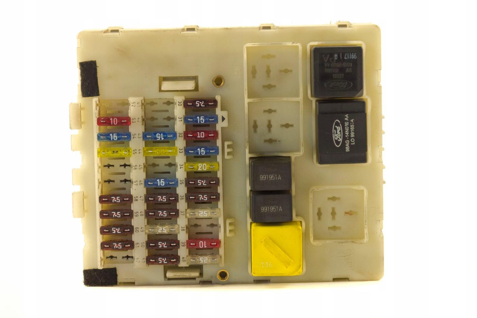 ford focus mk1 fuse box bsi | xdalys.lt  xdalys