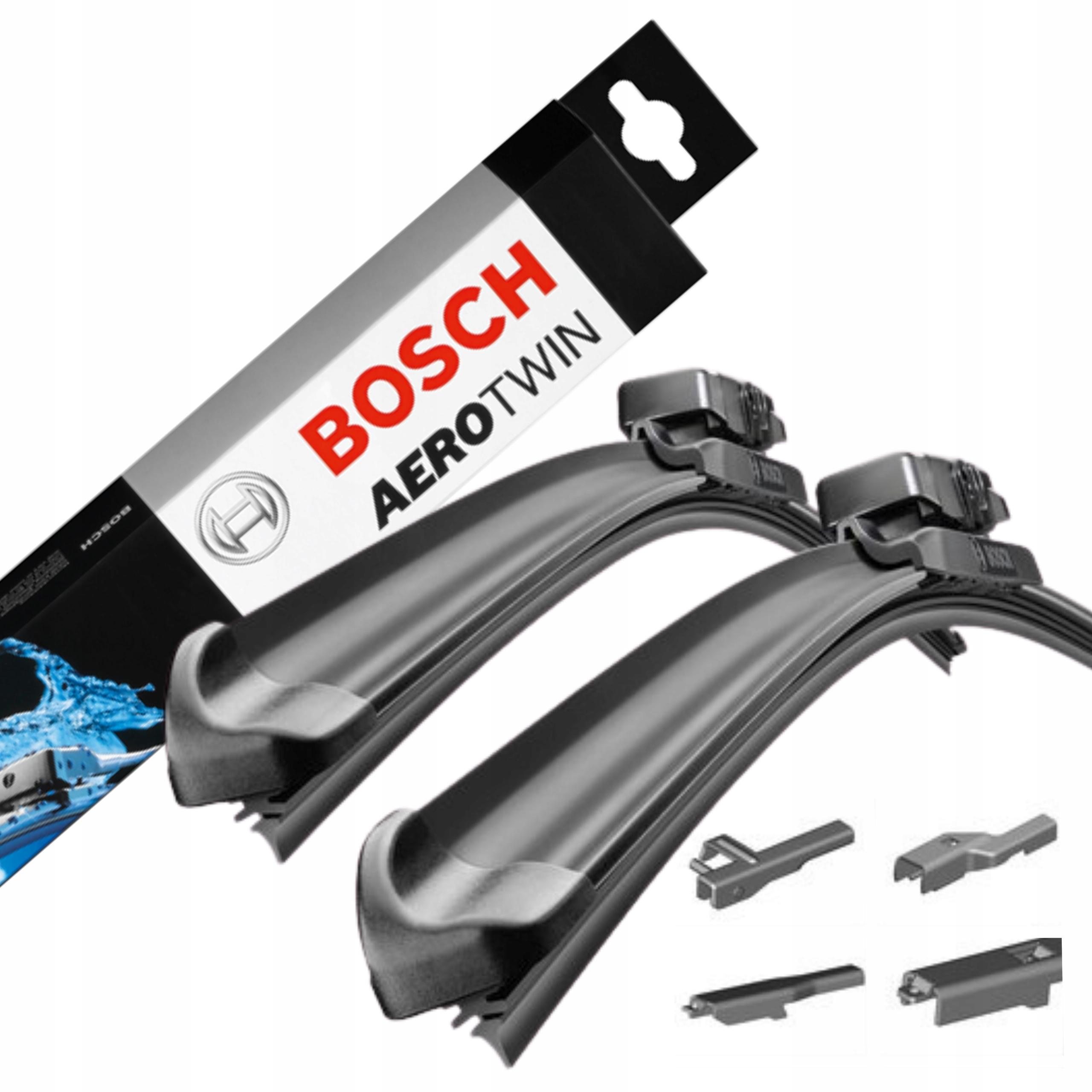 Bosch Wiper Aerotwin BMW 3 E90 E91 F30 F31