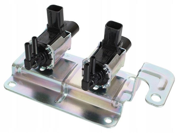 ford focus c-max 1 6 1 8 клапан вакуума