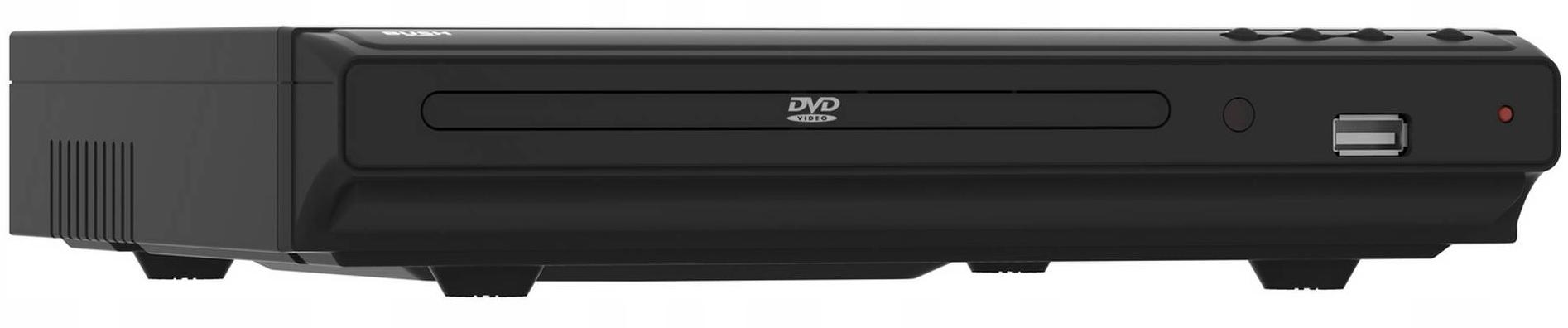 ODTWARZACZ DVD BUSH 2 KOLORY WYŚWIETLACZ USB G1/G2