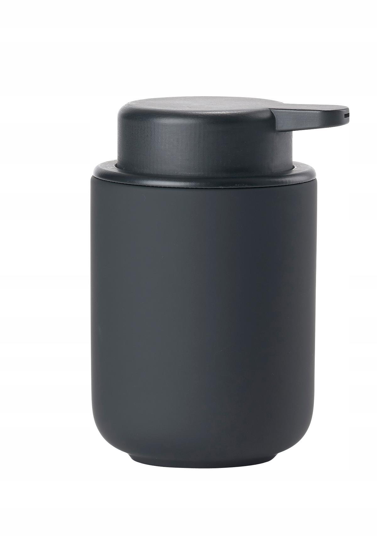 Dávkovač tekutého mydla UME, čierny