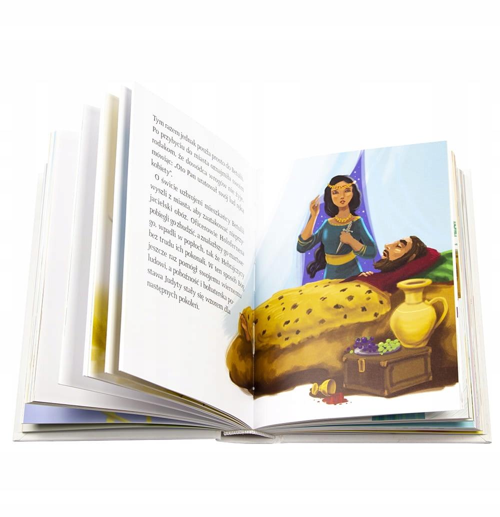 BIBLIA Z GRAWEREM NA KOMUNIĘ KOMUNIA ŚWIĘTA GRAWER ISBN 9788379716593