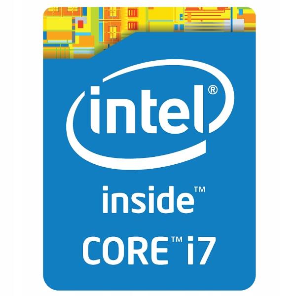 ZESTAW DO GIER Core i7 RX580 16GB SSD W10 IPS 24'' Seria procesora Intel Core i7