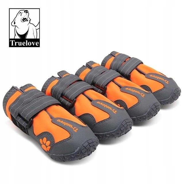 Зимние / всесезонные защитные ботинки размера TRUELOVE. 8