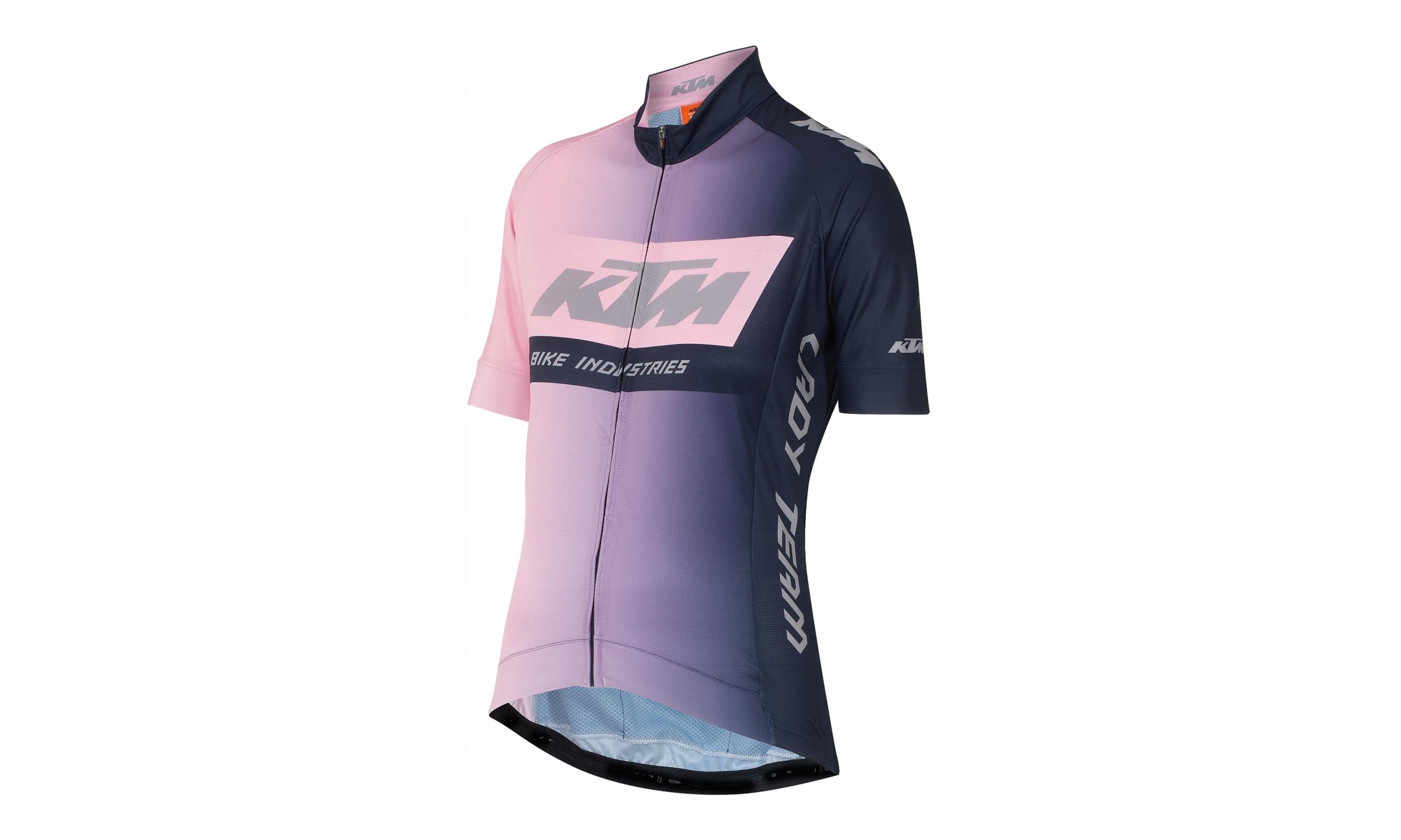 Купить футболка KTM LADY Team 2020 на Eurozakup - цены и фото - доставка из Польши и стран Европы в Украину.