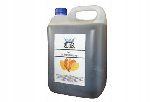 СОУС-РАФИНИРУЮЩИЙ 10Л (KRK), гликоль, ароматизаторы
