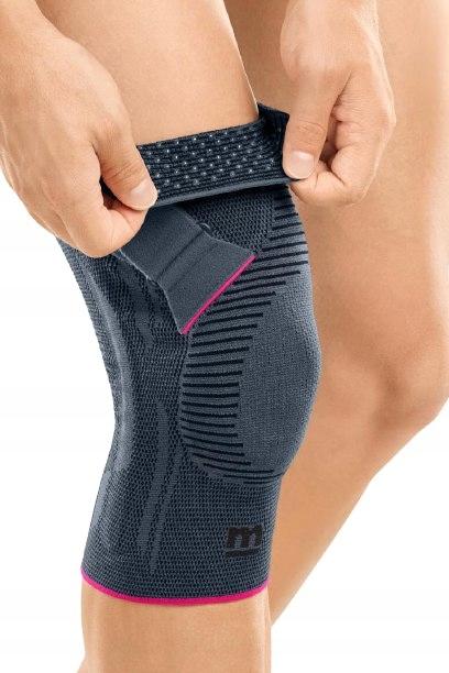 Stabilizator kolana przy lateralizacji rzepki Waga produktu z opakowaniem jednostkowym 0.15 kg