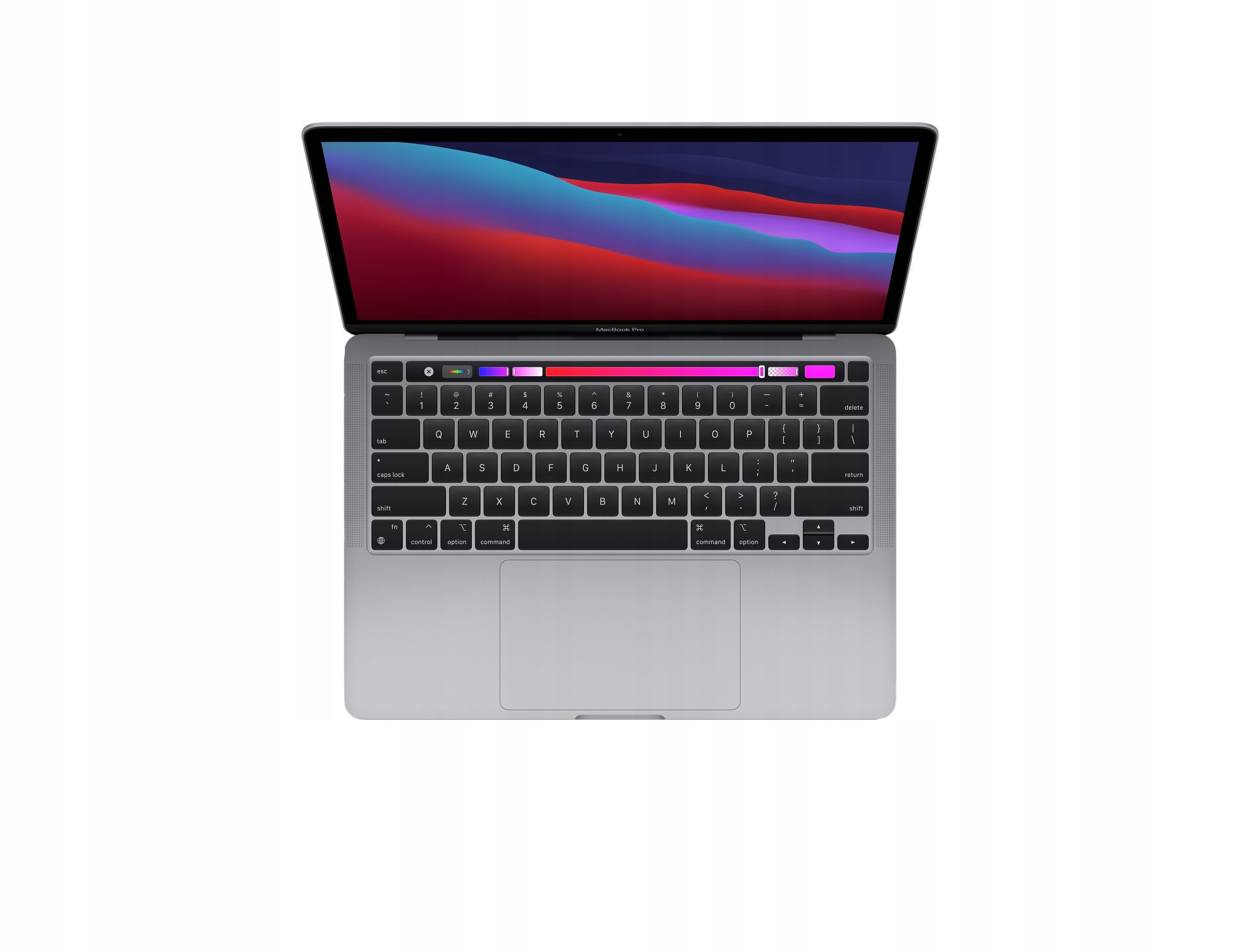 "Laptop Apple MacBook Pro 13,3"" 8 GB/512 Gb"
