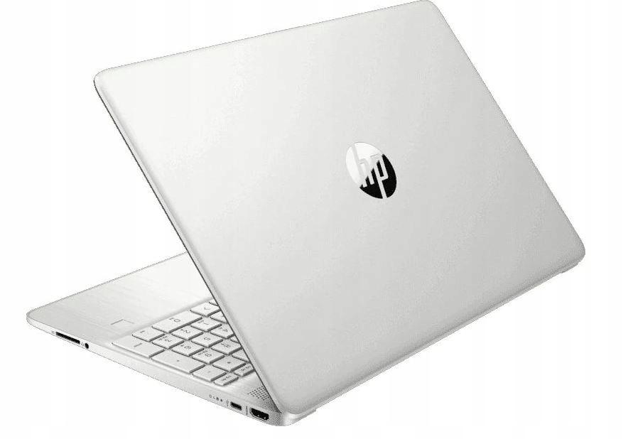 Laptop HP 15S-EQ1035NW Ryzen 5 4500U 8GB 512SSD Kod producenta 21C96EA