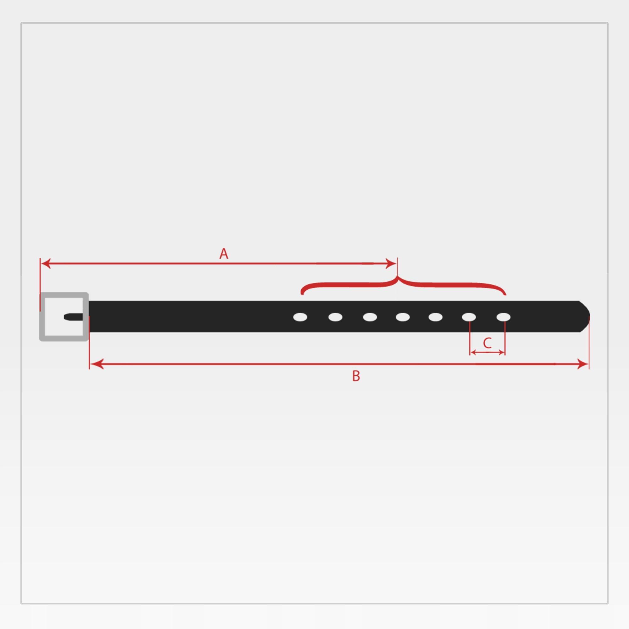 STEVENS GIFT SET Wallet Men's Leather Belt Manufacturer code ZWC CLW-325A + DW 00/35 BLK 85cm