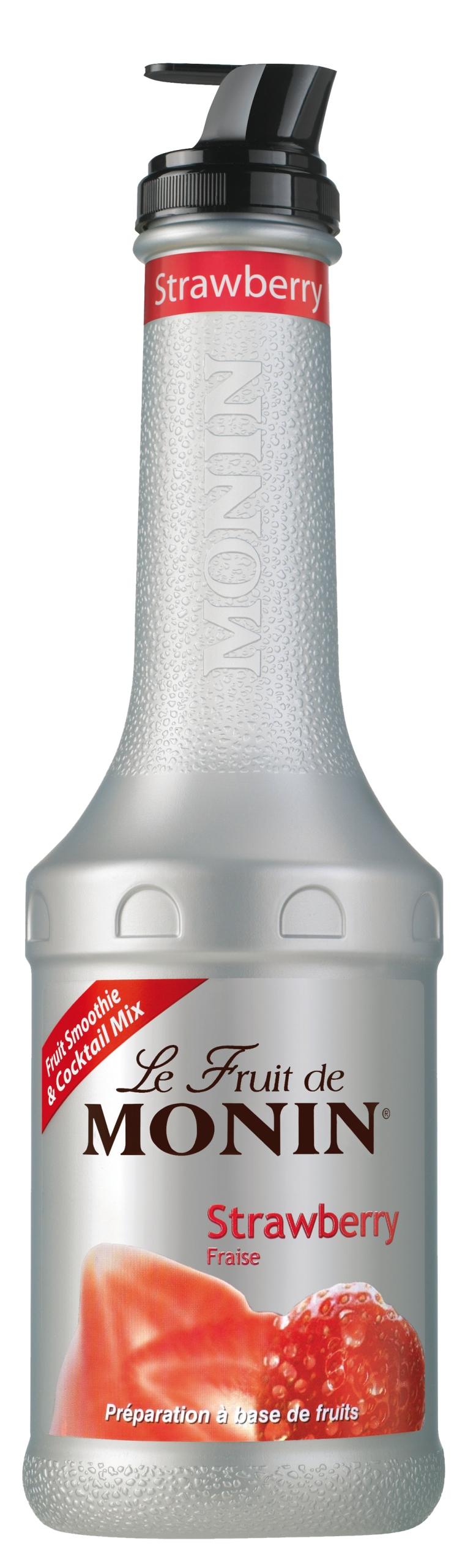 Monin pyré Jahoda jahoda Pyré