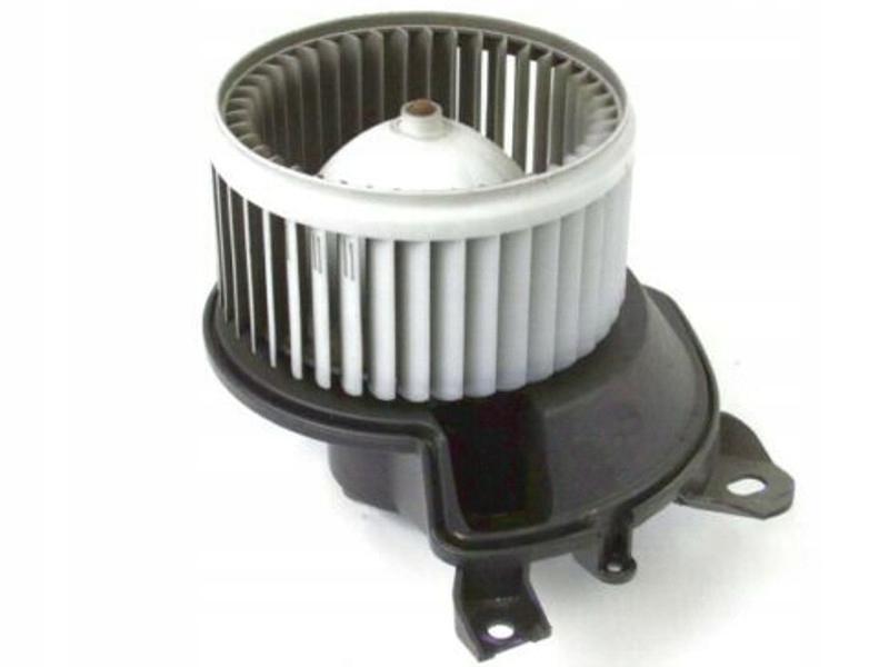 fiat grande punto вентилятор интерьер вентилятор