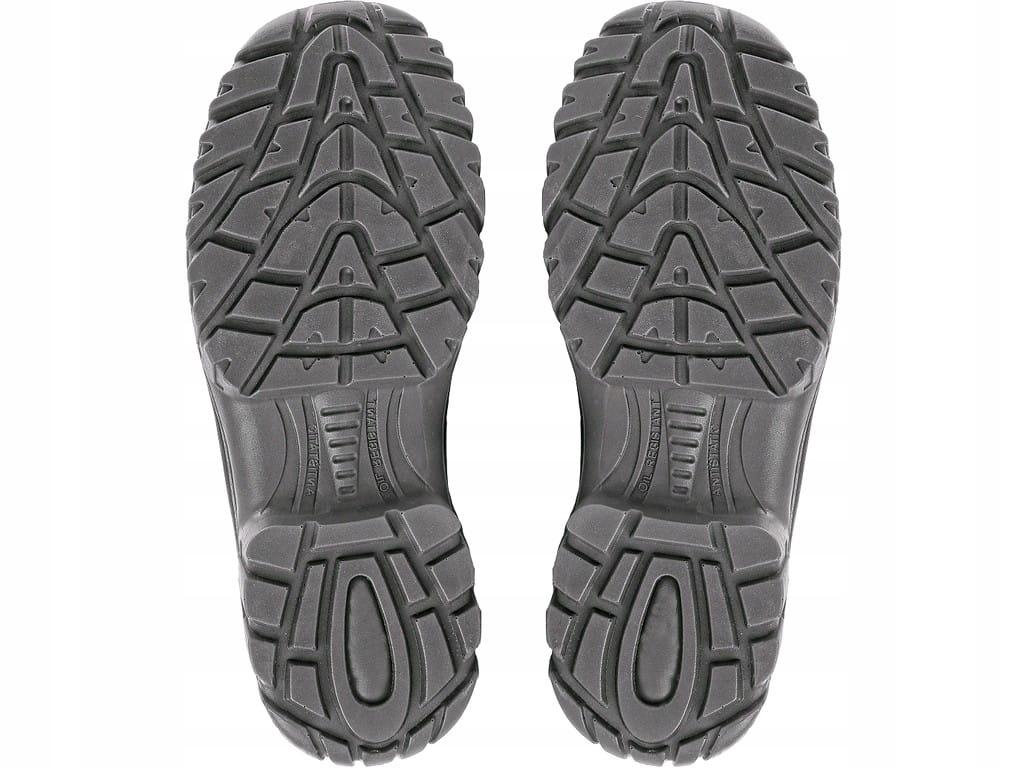 Buty robocze półbuty UNIVERSE COMET S3 CXS #41 Kategoria ochrony buta S3