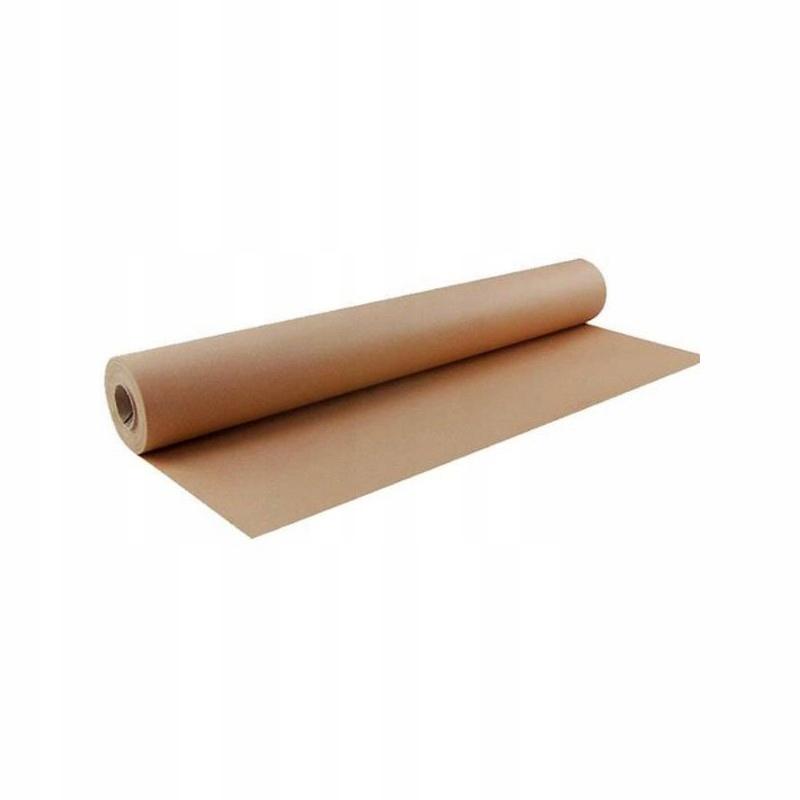 Бумага для выпечки 38см x 50м силиконизированная