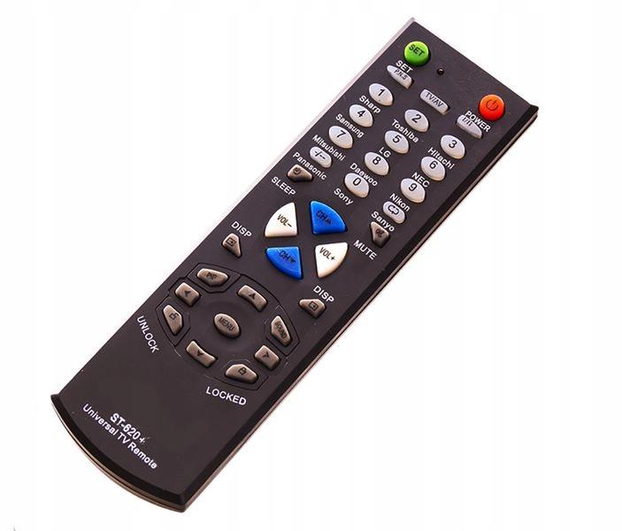 Универсальный дистанционный дистанционный DVD TV Decoder 99%