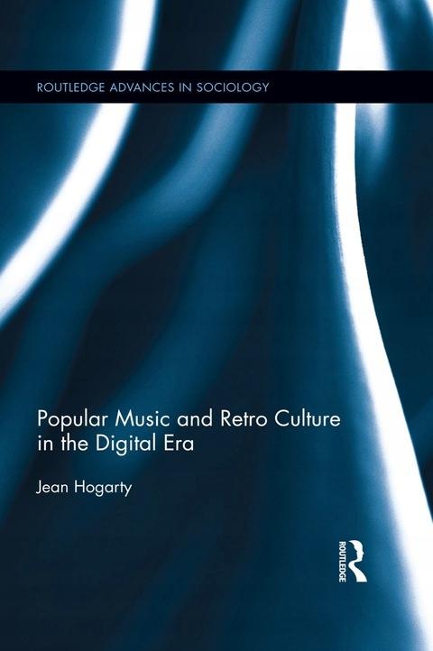 Populárna hudba a retro kultúra v digitálnej ére