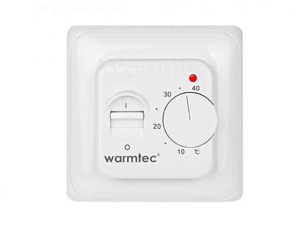 Regulator temperatury WARMTEC T73 podłogowy