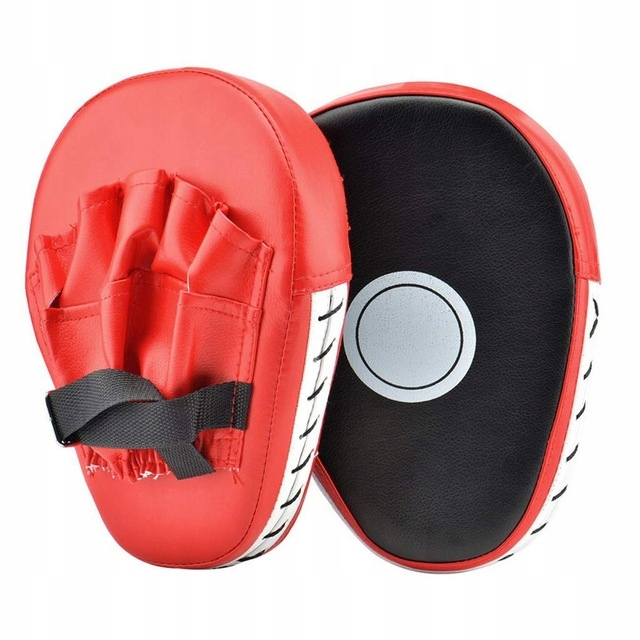 2 шт. PAWS тренировочные щиты бокса бусидо