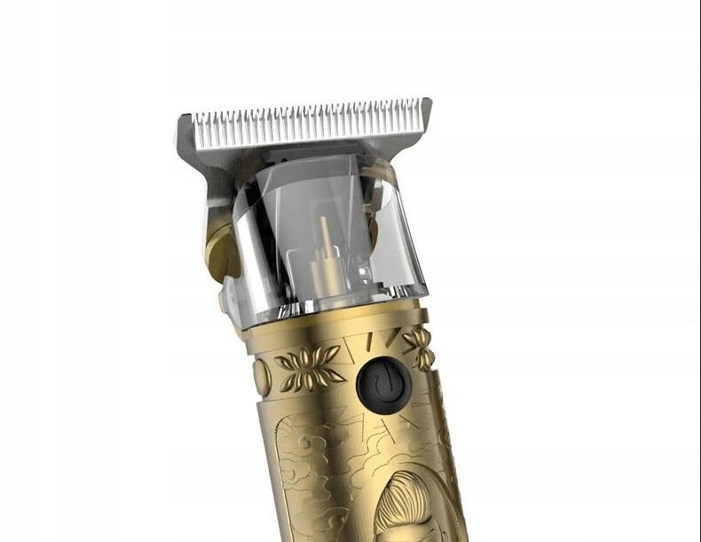 Maszynka do strzyżenia włosów Resuxi JM-700AL Typ głowicowa