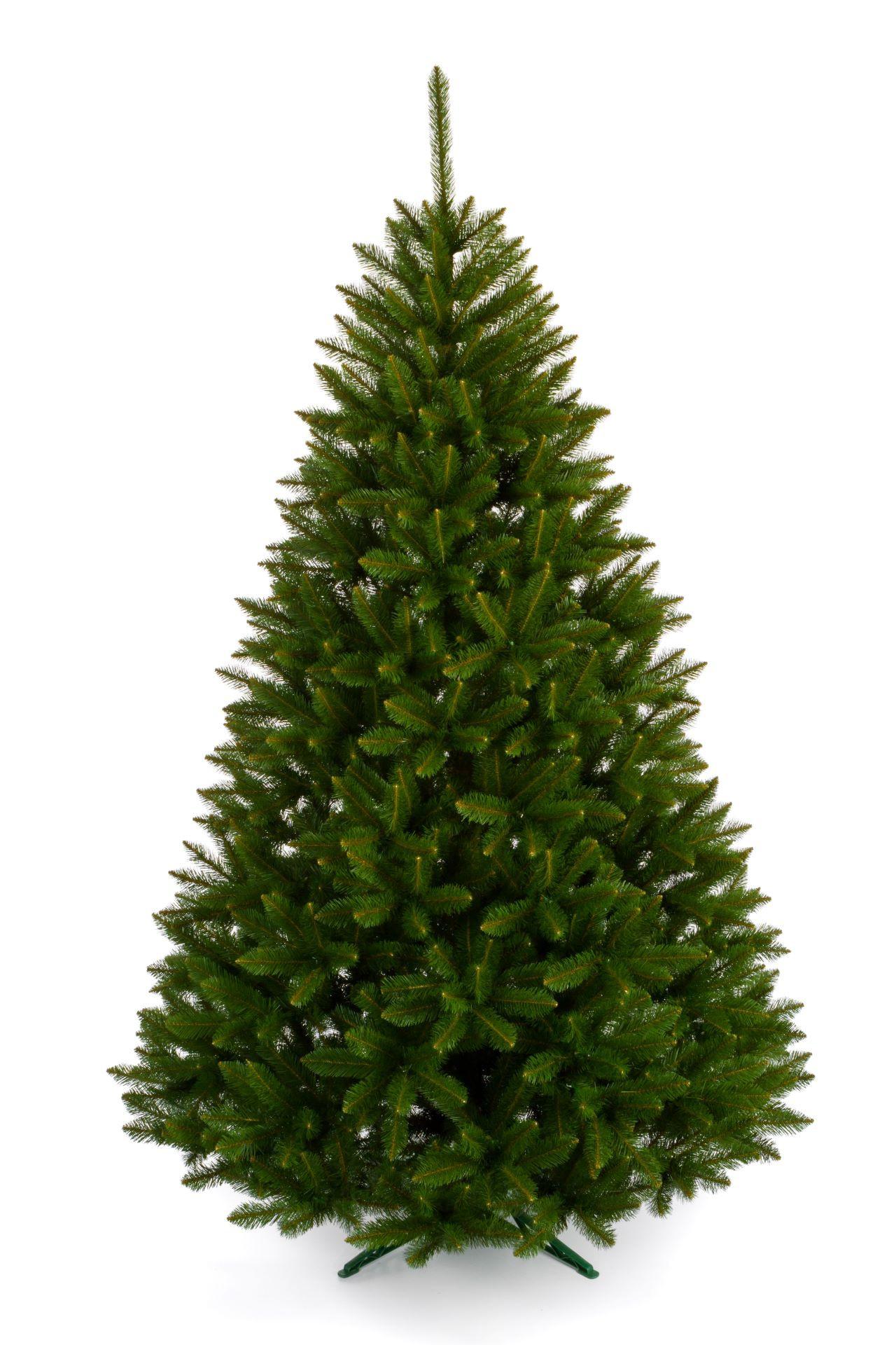 Umelý vianočný stromček Smrek Alta 2,20 m