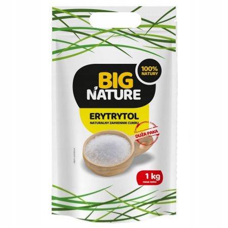Заменитель сахара Эритрол Эритритол 0 ккал 1 кг