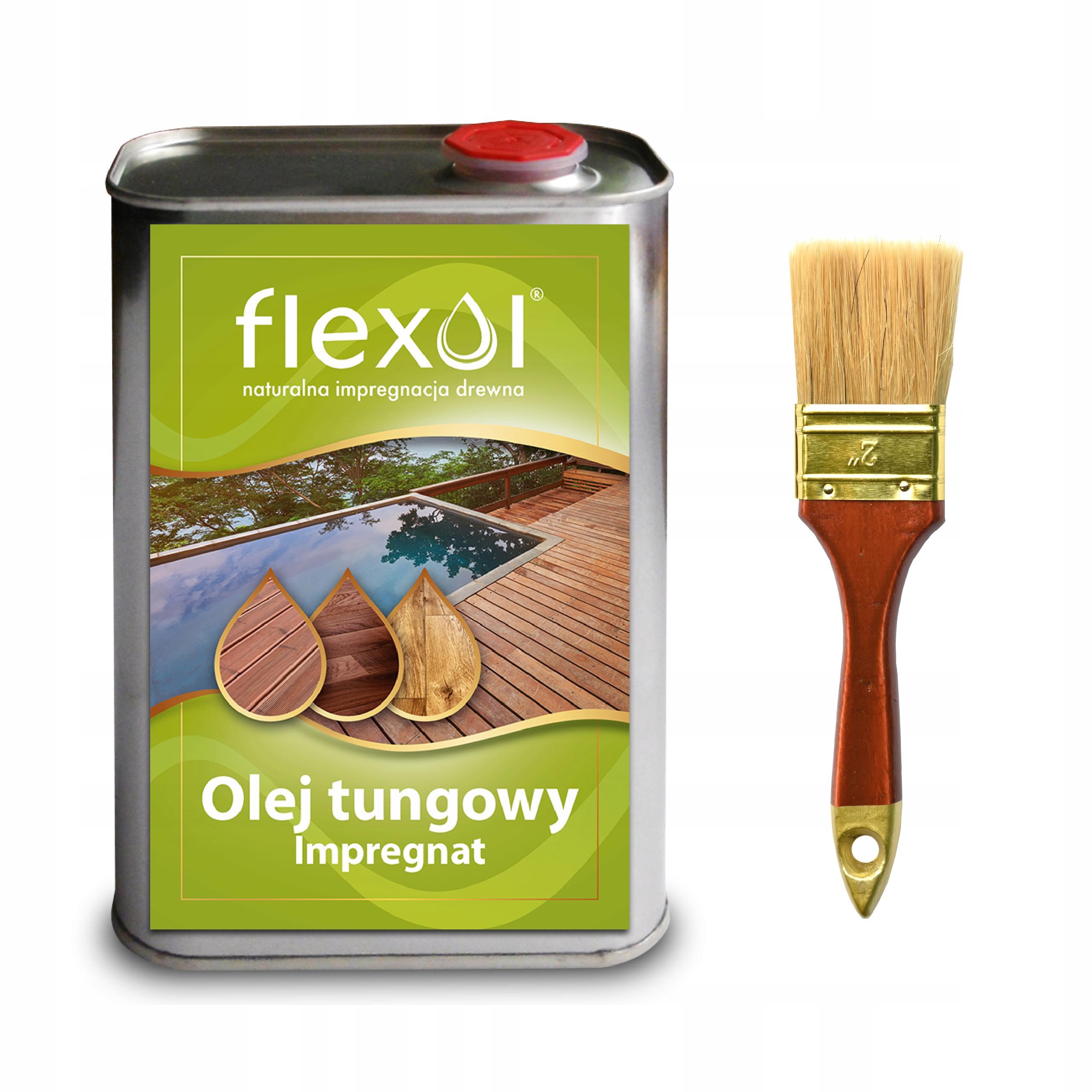 Тунговое масло для дерева 100% натуральное 1л + БЕСПЛАТНО