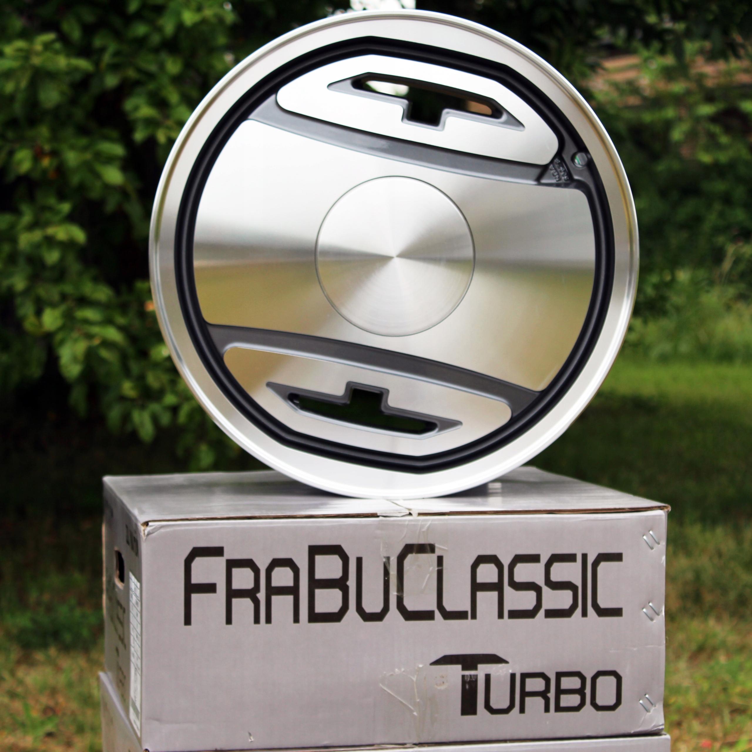 KOLESÁ 16 5x108 Citroen XM Turbo Frabuclassic