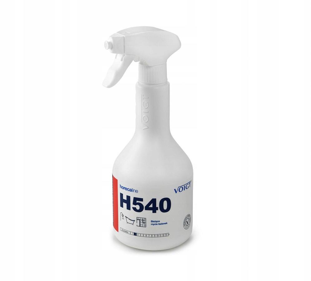 VOIGT H540 600 мл для мытья ванных комнат