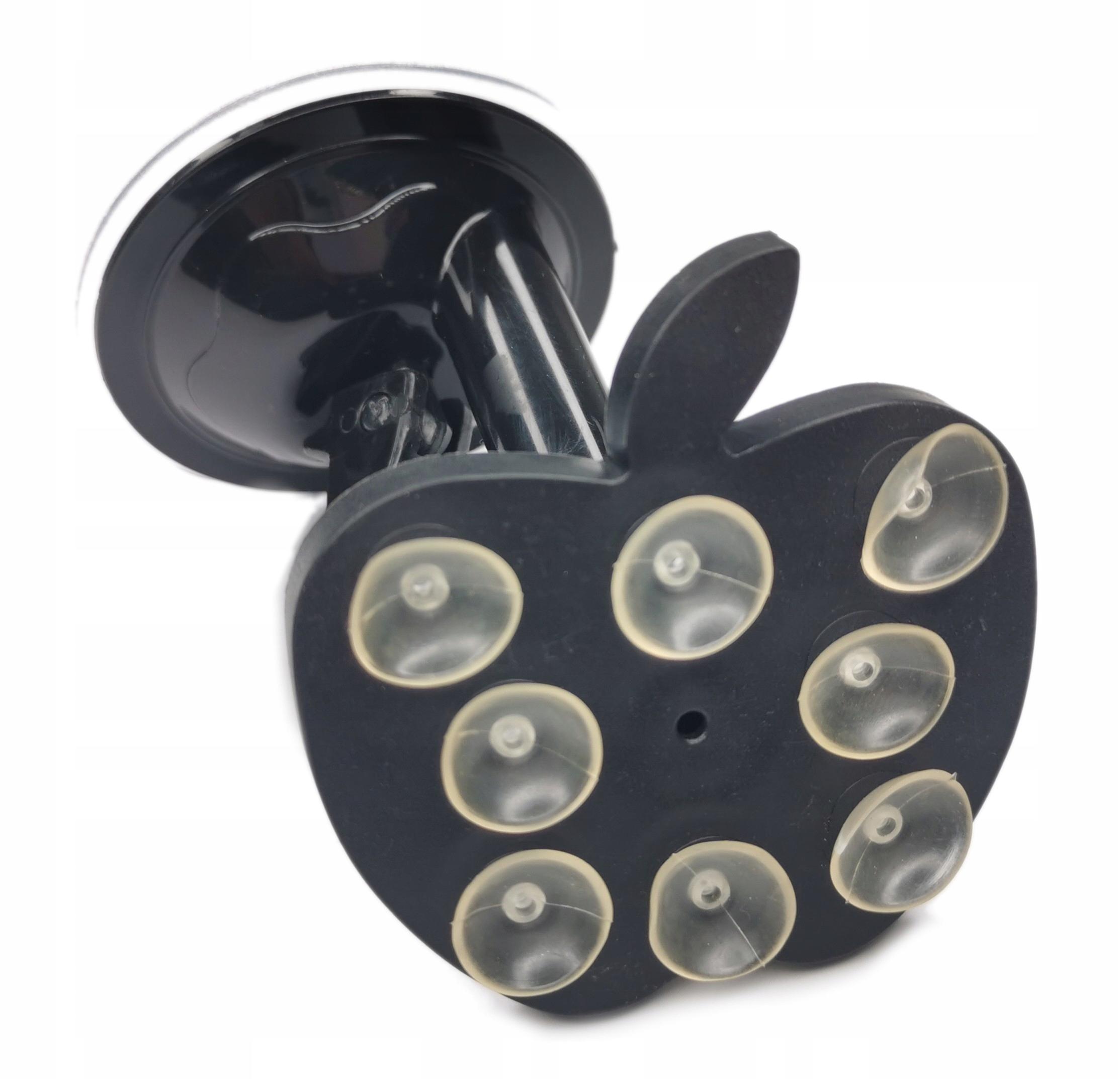 Uchwyt samochodowy do telefonu Apple iPhone kolory