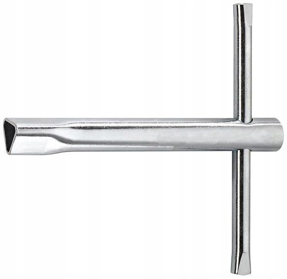 FORTIS Торцевой ключ треугольный DIN22417 M5
