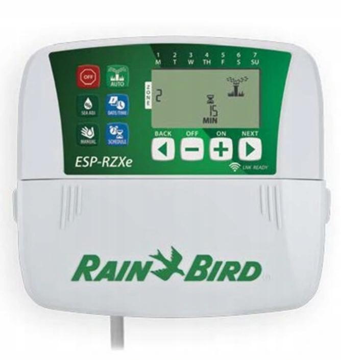 Rain Bird ESP-RZXe 6 Sterownik Nawadniania ESP-RZX