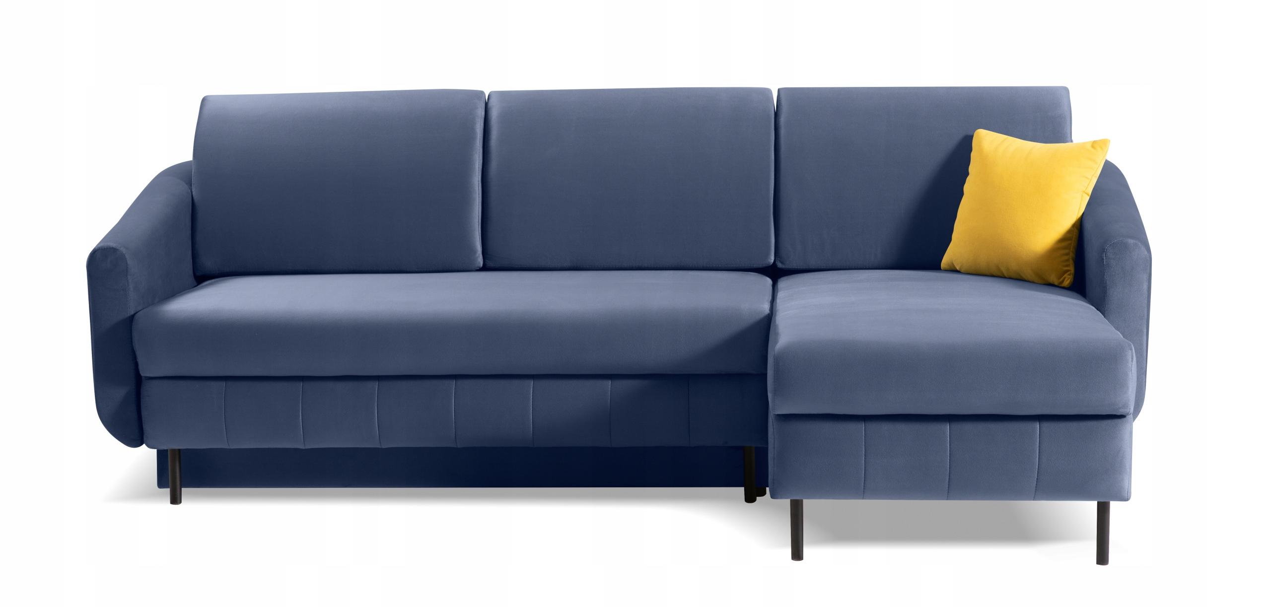 RINGO NEU bequemes Ecksofa Wohnzimmerfarbe Die Breite der Möbel beträgt 245 cm