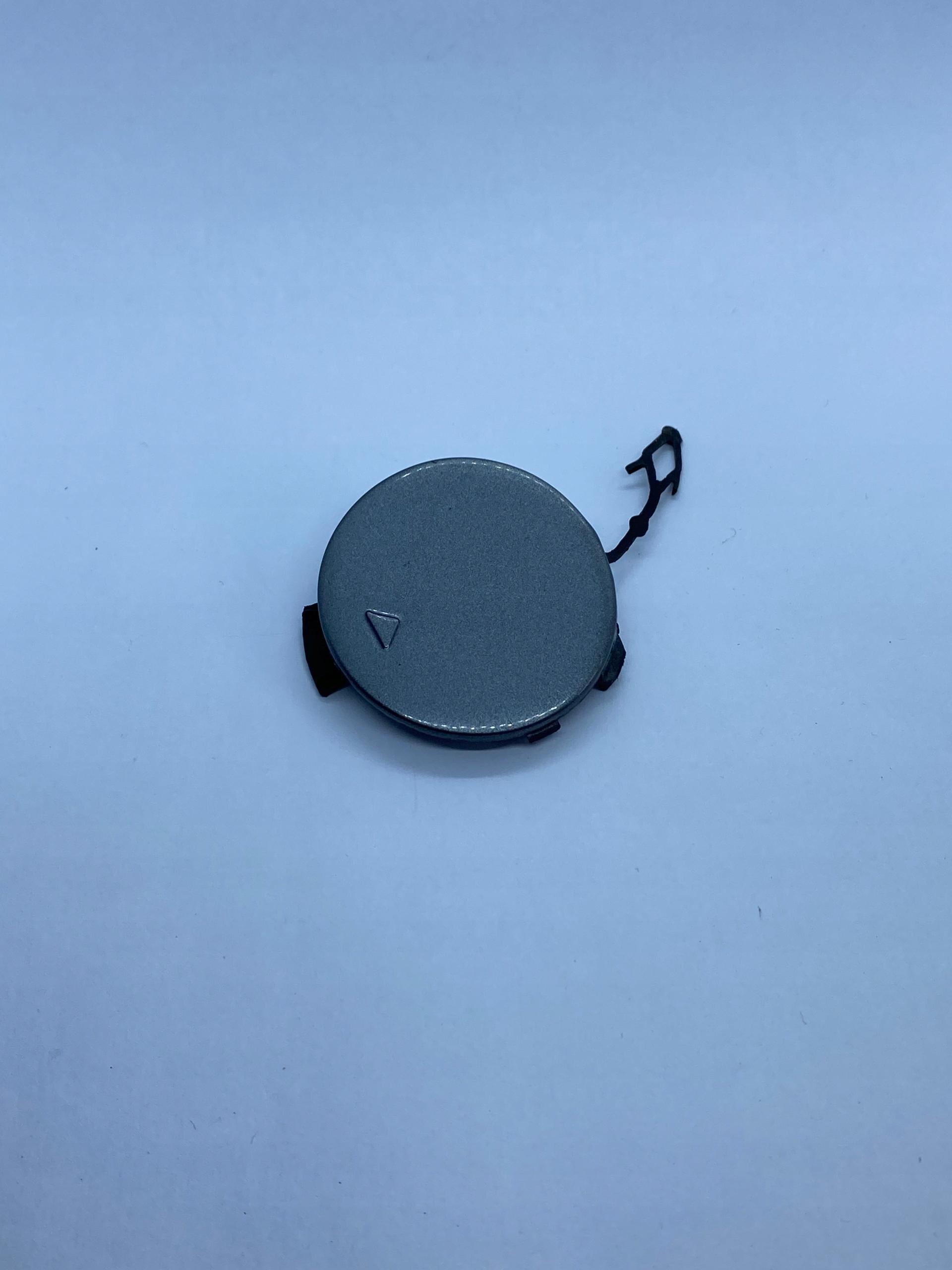 bmw e71 заглушка крюк бампер правый вперед орг p-Ń
