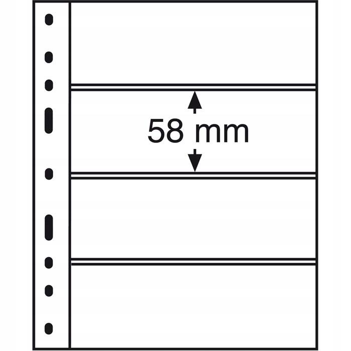 KARTA OPTIMA 4 S LEUCHTTURM