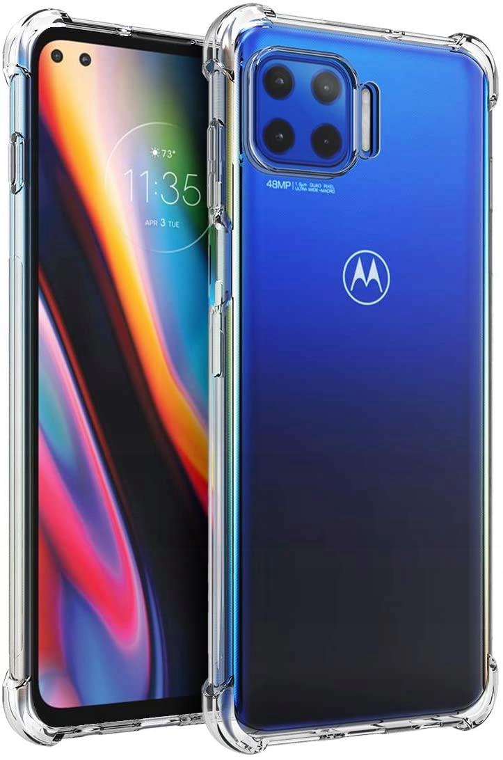 Etui do Motorola Moto G 5G Plus ANTI-SHOCK + Szkło Kod producenta M3A