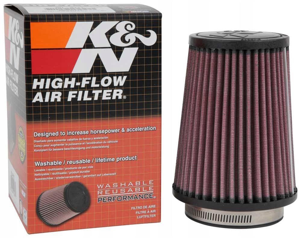 k фильтр коническая спортивный ru-5111 76mm h146