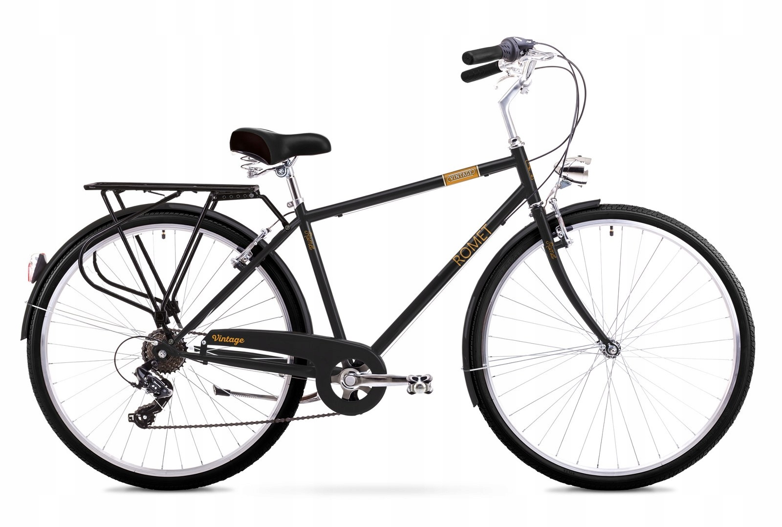 1928140 - 20 XL city Bike ROMET VINTAGE M