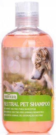 Naturalny szampon do mycia kota dla młodych kotów