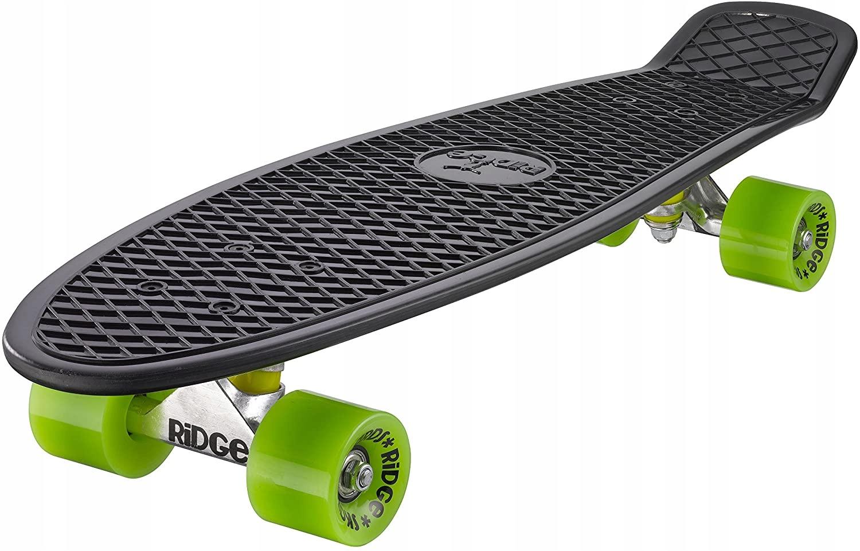Ridge Retro 27 Big Brother Cruiser 69 cm skateboard
