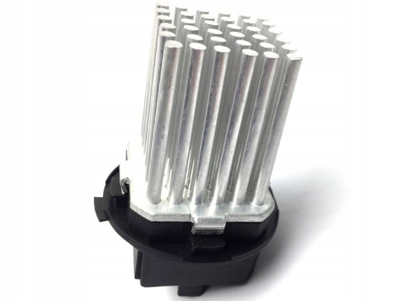 citroen c5 iii 2008-2012 резистор резистор воздуходувки