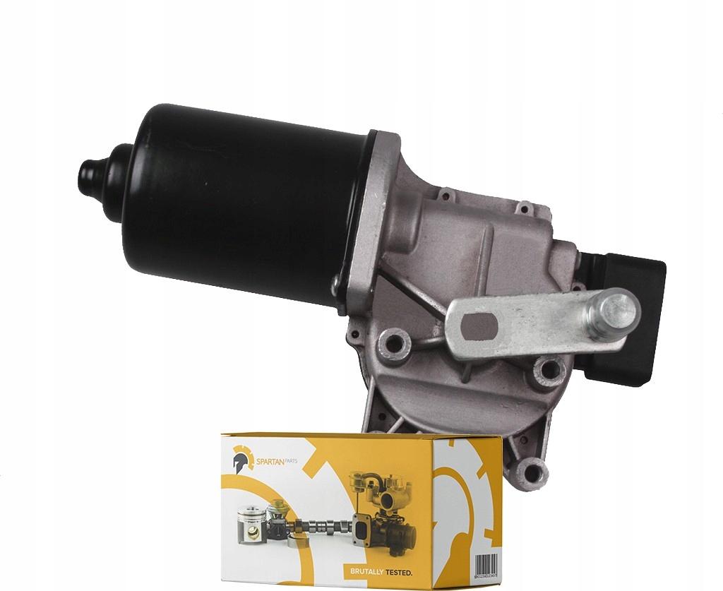 двигатель стеклоочистителя ducato 06+ 14+ вперед 5-pin