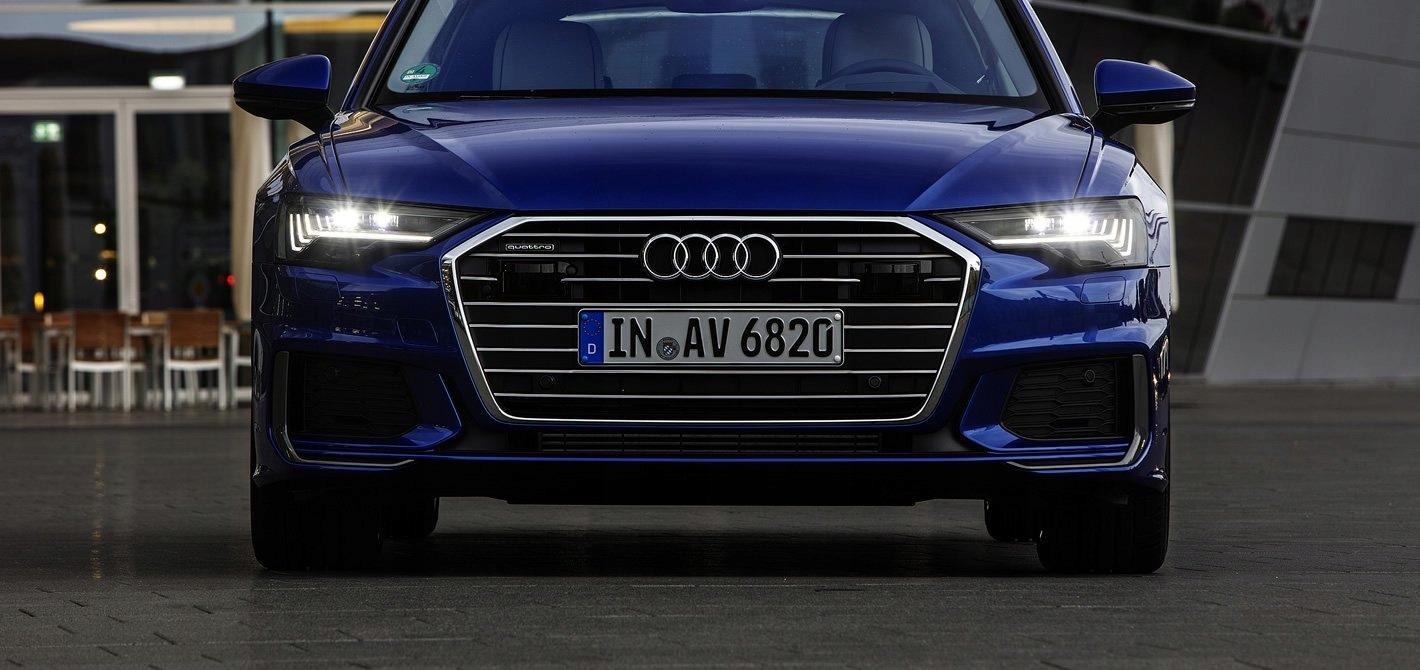 Audi A6 4k C8 Lampa Lampy Matrix Beam Montaz Kalwaria Zebrzydowska Allegro Pl