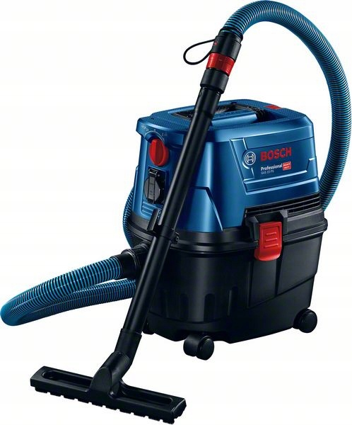 ПЫЛЕСОС BOSCH GAS 15 PS Professional HIT!
