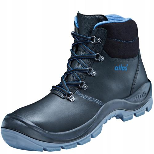 Обувь Работа обувь ATLAS AB 505 S3 r. 43